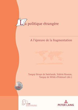Téléchargez le livre :  La Politique étrangère