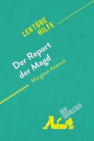 Téléchargez le livre :  Der Report der Magd von Margaret Atwood (Lektürehilfe)