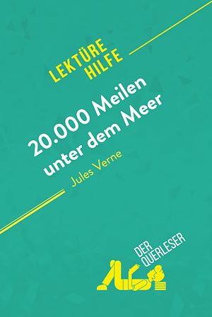 Téléchargez le livre :  20.000 Meilen unter dem Meer von Jules Verne (Lektürehilfe)