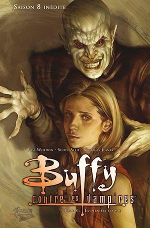 Téléchargez le livre :  Buffy contre les vampires (Saison 8) T08