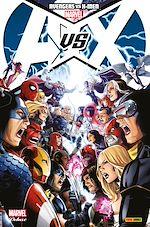Télécharger cet ebook : Avengers vs X-Men T01