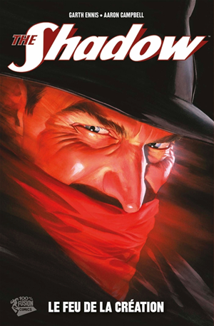 Téléchargez le livre :  The shadow T01