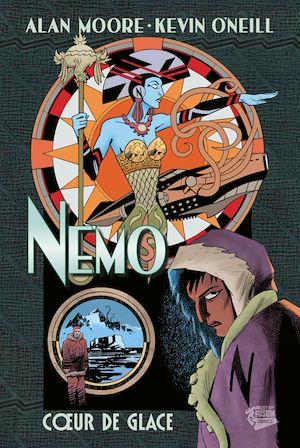 Téléchargez le livre :  Nemo T01