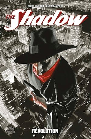 Téléchargez le livre :  The shadow T02