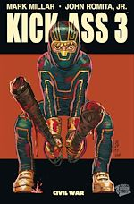 Télécharger cet ebook : Kick-Ass 3 Tome 01