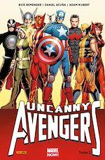Télécharger le livre :  Uncanny Avengers T02