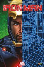 Télécharger le livre :  Iron-Man Marvel Now T02