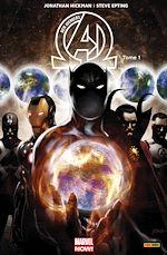 Télécharger cet ebook : New Avengers Marvel Now T01