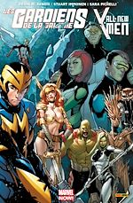 Télécharger le livre :  Les Gardiens De La Galaxie / All-New X-Men