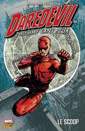 Téléchargez le livre :  Daredevil : L'homme sans peur (1998) T01