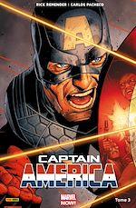 Télécharger le livre :  Captain America Marvel Now T03