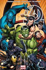 Télécharger le livre :  New Avengers Marvel Now T04