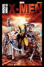 Télécharger cet ebook : Nous sommes les X-Men T01