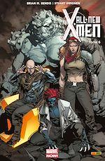 Télécharger le livre :  All New X-Men T06