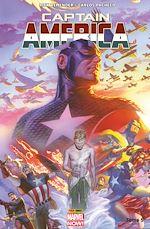 Télécharger le livre :  Captain America Marvel Now T05