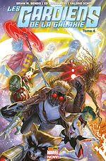 Télécharger le livre :  Les Gardiens De La Galaxie Marvel Now T04