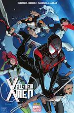 Télécharger le livre :  All New X-Men T07