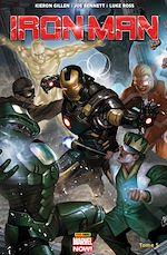Télécharger le livre :  Iron-Man Marvel Now T05