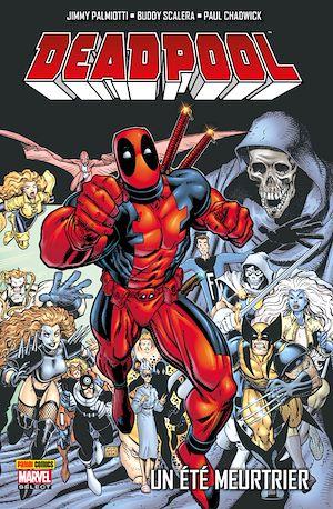 Téléchargez le livre :  Deadpool (1997) T06