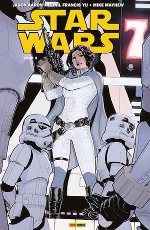 Téléchargez le livre :  Star Wars T03