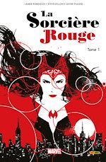 Télécharger le livre :  La Sorcière Rouge T01