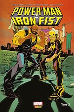 Télécharger le livre :  Power Man et Iron fist All-new All-different T02