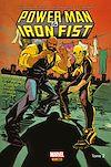 Téléchargez le livre numérique:  Power Man et Iron fist All-new All-different T2