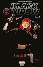 Télécharger le livre :  Black Widow All-new All-different T01