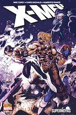 Télécharger le livre :  X-Men / Supernovas