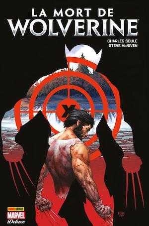 Téléchargez le livre :  La mort de Wolverine