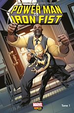 Télécharger le livre :  Power Man et Iron fist All-new All-different T01