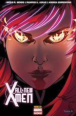 Télécharger le livre :  All New X-Men T08