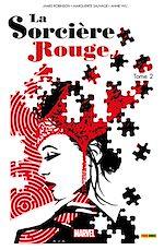 Télécharger le livre :  La Sorcière Rouge T02