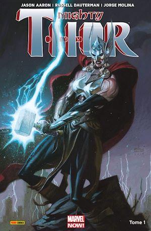 Téléchargez le livre :  Mighty Thor T01