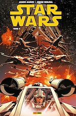 Télécharger le livre :  Star Wars T04