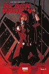 Téléchargez le livre numérique:  Black Widow All-new All-different T02