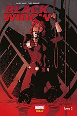 Télécharger cet ebook : Black Widow All-new All-different T02
