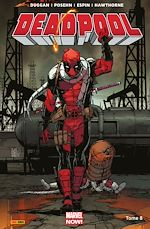 Télécharger le livre :  Deadpool Marvel Now T08