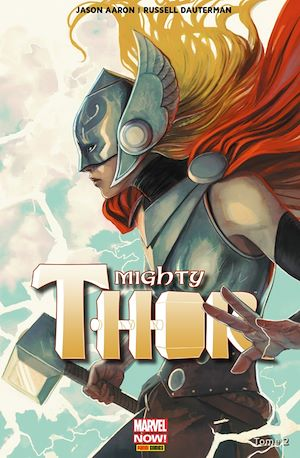 Téléchargez le livre :  Mighty Thor T02
