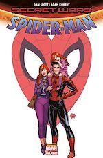 Télécharger le livre :  Secret Wars : Spider-Man