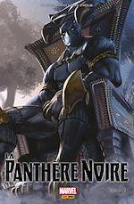 Télécharger le livre :  La panthère noire All-new All-different T02
