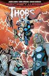 Téléchargez le livre numérique:  Secret Wars : Thors