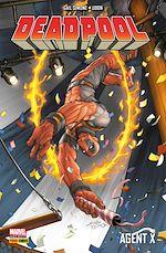 Télécharger le livre :  Deadpool T08