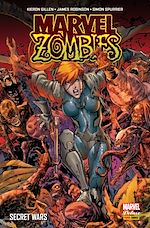 Télécharger le livre :  Marvel Zombies : Secret Wars