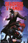 Téléchargez le livre numérique:  Deadpool V Gambit