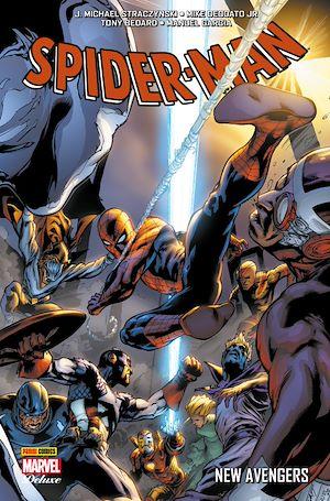 Téléchargez le livre :  Amazing Spider-Man