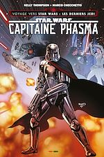 Télécharger le livre :  Star Wars : Capitaine Phasma