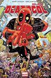 Téléchargez le livre numérique:  All-New Deadpool T01