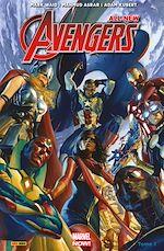 Télécharger le livre :  All-New Avengers T01
