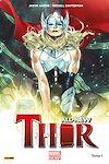 Téléchargez le livre numérique:  All-new Thor T01